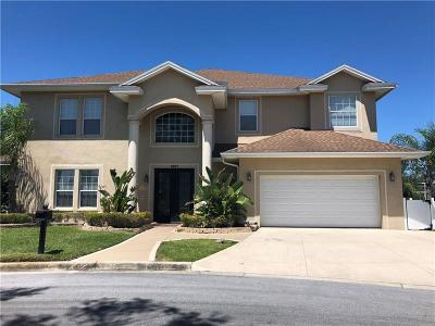 Lakeland Single Family Home For Sale: 2827 Medinah Circle