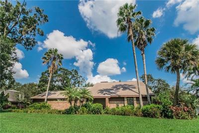 Lakeland Single Family Home For Sale: 1022 Sugartree Lane N
