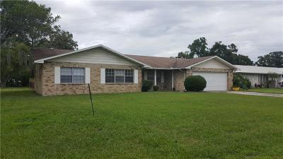 Lakeland Single Family Home For Sale: 312 Forest Glen Avenue