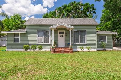 Bartow Single Family Home For Sale: 540 E Lemon Street