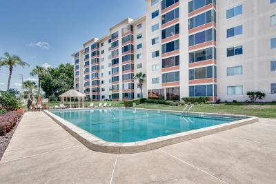 Winter Haven Condo For Sale: 1776 6th Street NW #109