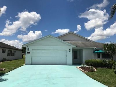 Lakeland Single Family Home For Sale: 6238 Sandpipers Drive