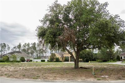 Auburndale Residential Lots & Land For Sale: Melissa Trail