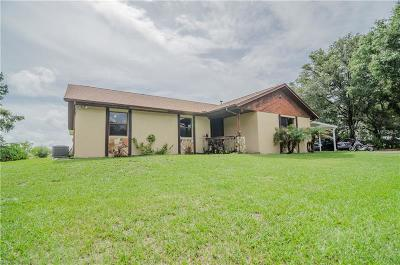 Lakeland Single Family Home For Sale: 8441 Pinecone Drive
