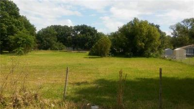 Winter Haven Residential Lots & Land For Sale: 109 Woodland Drive