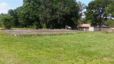 Winter Haven Residential Lots & Land For Sale: 0 Woodland Drive