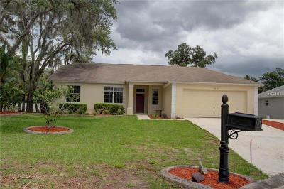 Winter Haven Single Family Home For Sale: 4010 Oak Preserve Drive