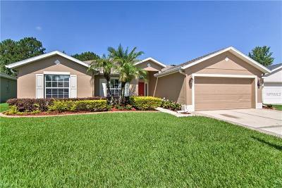 Lakeland Single Family Home For Sale: 3343 Songbird Lane