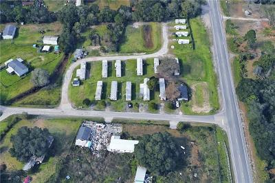 Wesley Chapel Residential Lots & Land For Sale: 4225 Loury Drive