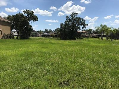 Lakeland Residential Lots & Land For Sale: 0 S Eagle Ridge Way N