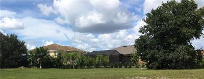 Lakeland Residential Lots & Land For Sale: Eagle Ridge Ct Lot #116