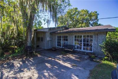 Mulberry Single Family Home For Sale: 2510 Bailey Road