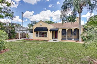Polk County Single Family Home For Sale: 424 Pinellas Road