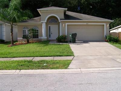 Lakeland Single Family Home For Sale: 3814 Rollingsford Circle