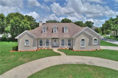 Lakeland Single Family Home For Sale: 5035 Hanover Lane