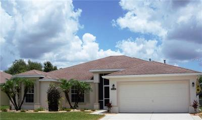 Lakeland Single Family Home For Sale: 4145 Whistlewood Circle