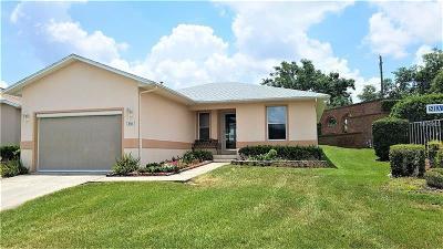 Lakeland Single Family Home For Sale: 6111 Silver Lakes Drive E