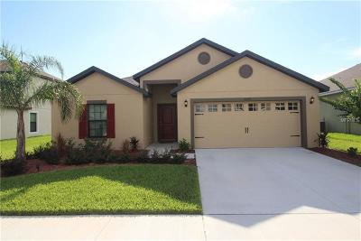 Lakeland Single Family Home For Sale: 5672 Elsinore Way