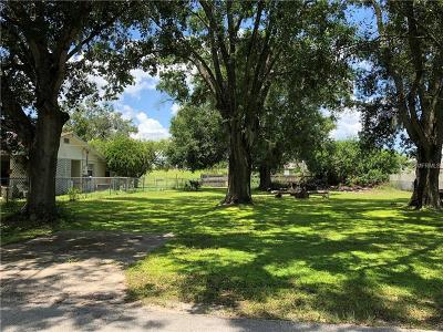 Winter Haven Residential Lots & Land For Sale: 121 Knollwood Drive