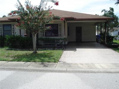 Lakeland Single Family Home For Sale: 3754 Wildcat Run