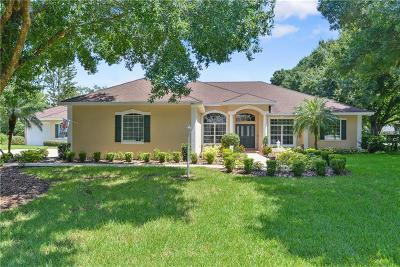 Winter Haven Single Family Home For Sale: 90 James Scott Court