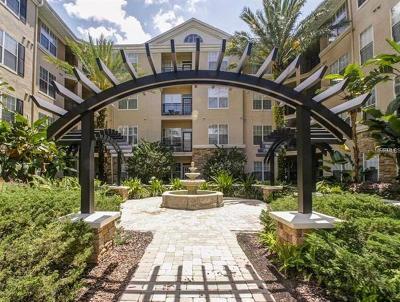 Tampa Condo For Sale: 4221 W Spruce Street W #1308