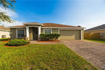 Winter Haven Single Family Home For Sale: 360 Majestic Gardens Drive