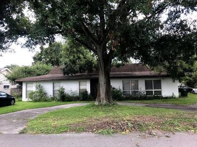 Lakeland Single Family Home For Sale: 4940 Sheryl Street