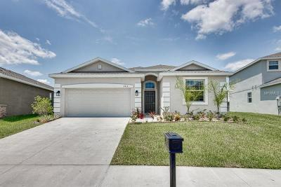 Orlando, Windermere, Winter Garden, Kissimmee, Davenport, Haines City, Clermont, Championsgate, Champions Gate, Reunion Single Family Home For Sale: 3913 Cortland Drive