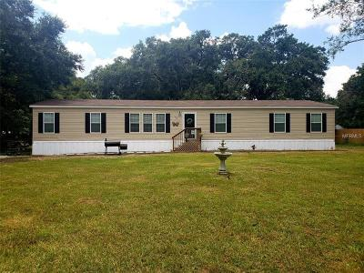 Lakeland Mobile/Manufactured For Sale: 6017 Woodale Drive
