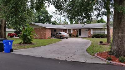 Lakeland Single Family Home For Sale: 304 Skyland Drive