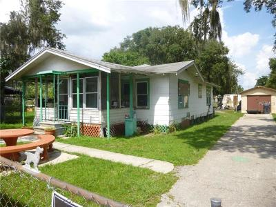 Lakeland Single Family Home For Sale: 112 Idaho Avenue