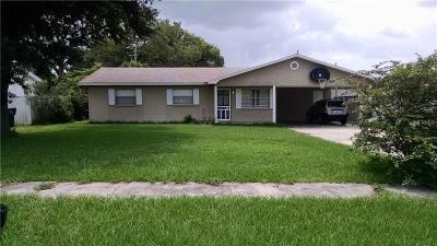 Lakeland Single Family Home For Sale: 4829 S Gachet Boulevard