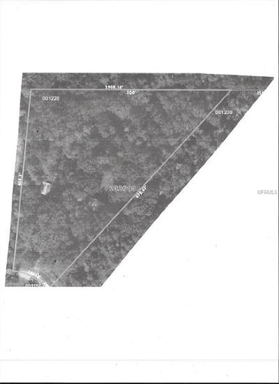 Lakeland Residential Lots & Land For Sale: 12601 Countryland Drive