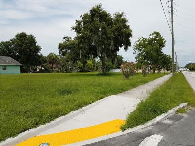 Residential Lots & Land For Sale: 1632 Olive Street