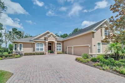 Lakeland Single Family Home For Sale: 4831 Island Shores Lane