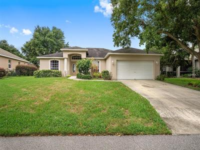 Winter Haven Single Family Home For Sale: 224 S Lake Pansy Dr
