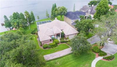 Lakeland Single Family Home For Sale: 1351 Brighton Way