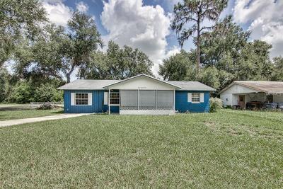 Bartow Single Family Home For Sale: 4702 Cynthia Street
