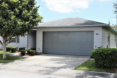 Lakeland Single Family Home For Sale: 3785 Innisbrook Drive