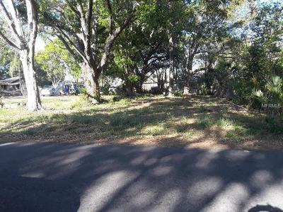 Residential Lots & Land For Sale: 807 Hull Street