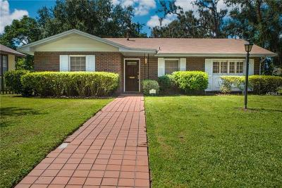 Bartow Single Family Home For Sale: 1105 E Bougainvillea Way