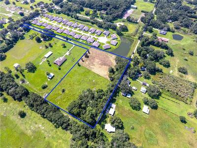 Auburndale Residential Lots & Land For Sale: 4912 Old Berkley Road