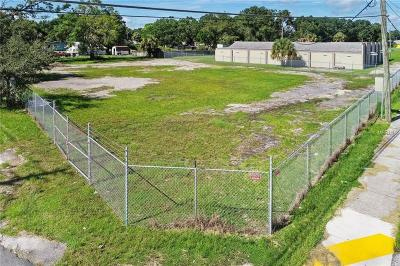 Lakeland Residential Lots & Land For Sale: 1904 Olive St