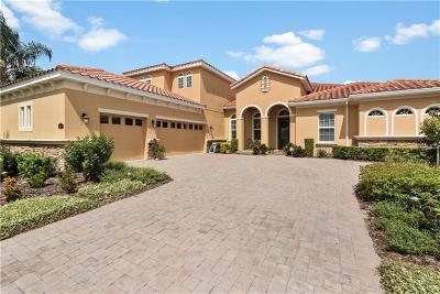 Lakeland Single Family Home For Sale: 6786 Eagle Ridge Boulevard
