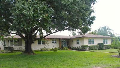 Polk County Single Family Home For Sale: 2310 Fairmount Avenue