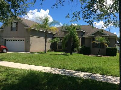 Auburndale Single Family Home For Sale: 152 Costa Loop