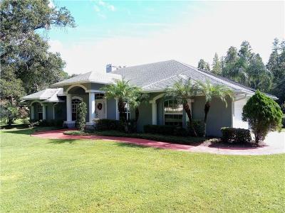 Woods Single Family Home For Sale: 10537 Smokie Creek Lane