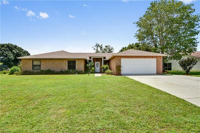 Auburndale Single Family Home For Sale: 908 Liberty Lane