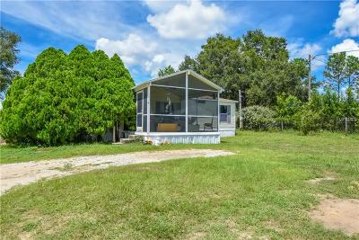 Davenport Mobile/Manufactured For Sale: 2715 Fdc Grove Road
